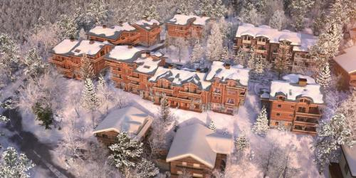 Квартира класса люкс на продажу  Куршевель, 138 м², 3 Спальни, 1670000€