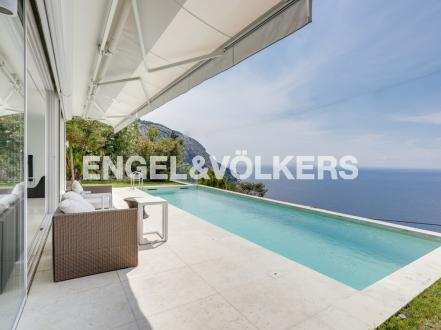 Luxury Villa for sale EZE, 140 m², 3 Bedrooms, € 2 600 000
