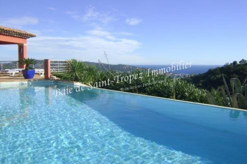 Luxus-Villa zu verkaufen SAINTE MAXIME, 203 m², 5 Schlafzimmer, 2392000€