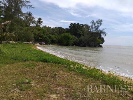 Luxus-Grundstück zu verkaufen Thailand, 7492 m², 2149894€
