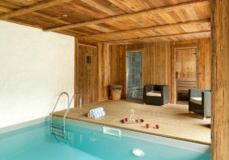 Chalet de luxe à louer CHAMONIX MONT BLANC, 600 m², 5 Chambres,