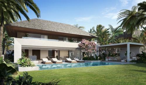 Luxury Villa for sale Mauritius, 544 m², 4 Bedrooms, €3294000