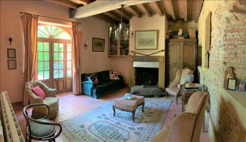Maison de luxe à vendre EAUZE, 314 m², 7 Chambres, 800800€