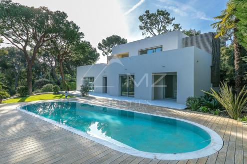 Luxus-Villa zu verkaufen ROQUEBRUNE CAP MARTIN, 160 m², 3 Schlafzimmer, 4400000€