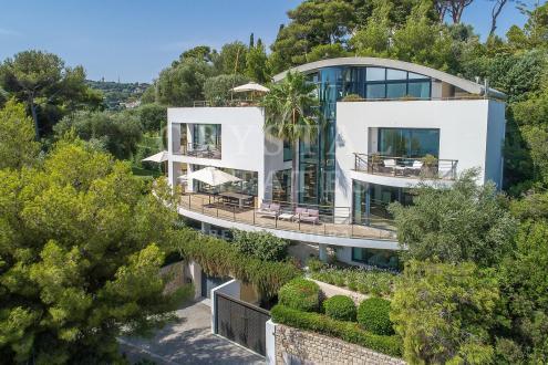 Villa de luxe à louer SAINT JEAN CAP FERRAT, 14 Chambres