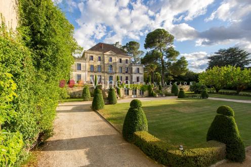 Propriété équestre et viticole de luxe à vendre MONTPELLIER, 1300 m², 6890000€