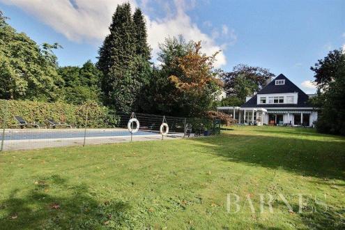 Luxury Villa for sale UKKEL, 5 Bedrooms, €1990000