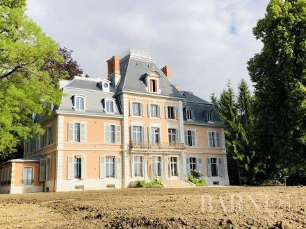 Luxus-Wohnung zu verkaufen CHEVRY, 95 m², 510000€