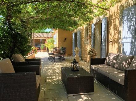 Luxus-Haus zu verkaufen EYGALIERES, 230 m², 5 Schlafzimmer, 1395000€