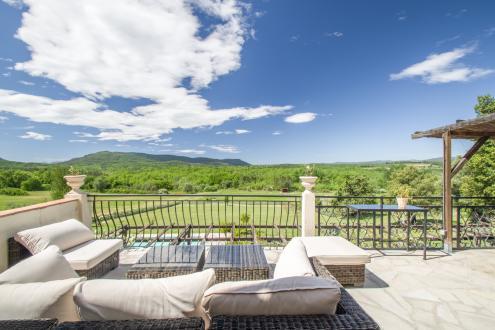 Luxe Domein  te koop FAYENCE, 660 m², 10 Slaapkamers, 1490000€
