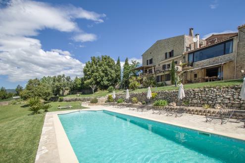 Propriété de luxe à vendre FAYENCE, 660 m², 10 Chambres, 1490000€