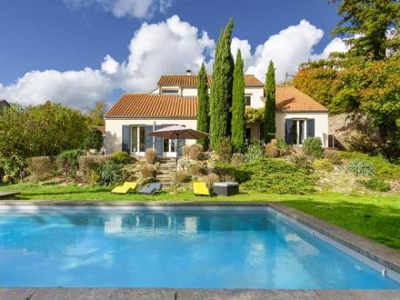 Maison de luxe à vendre BEAUNE, 249 m², 5 Chambres, 890000€