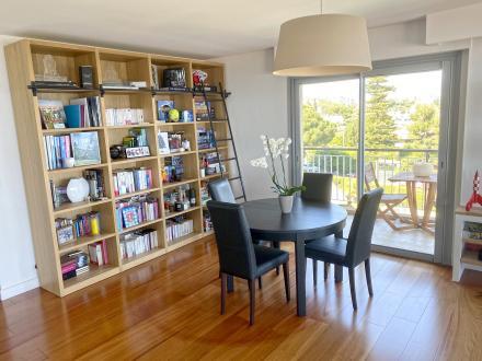 Appartamento di lusso in vendita Nizza, 95 m², 2 Camere, 599000€