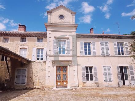 Maison de luxe à vendre MONTELIMAR, 500 m², 9 Chambres, 664000€