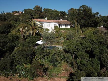 Propriété de luxe à vendre LA CROIX VALMER, 110 m², 3 Chambres, 1150000€
