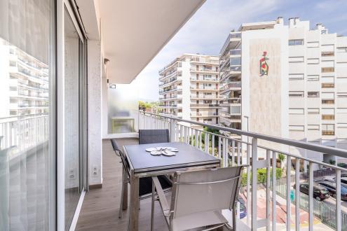 Luxus-Wohnung zu verkaufen CANNES, 76 m², 2 Schlafzimmer, 636000€