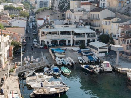Maison de luxe à vendre MARSEILLE, 128 m², 4 Chambres, 780000€