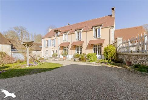 Luxury House for sale AUFFREVILLE BRASSEUIL, 300 m², 8 Bedrooms, €790000