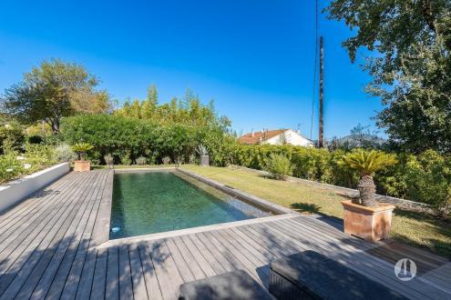 Maison de luxe à vendre GASSIN, 400 m²