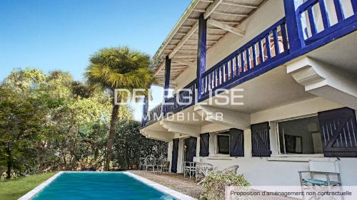 Luxus-Haus zu verkaufen ARCACHON, 145 m², 4 Schlafzimmer, 1312500€