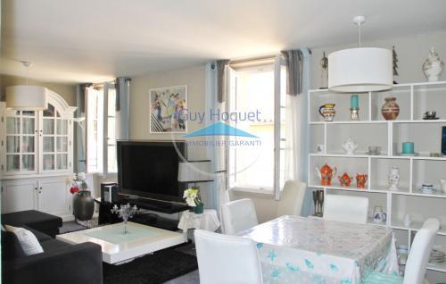 Luxe Appartement te koop SAINT TROPEZ, 55 m², 2 Slaapkamers, 580000€