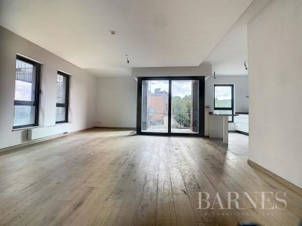 Luxus-Wohnung zu verkaufen LOUVAIN LA NEUVE, 153 m², 3 Schlafzimmer, 583956€