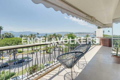 Appartamento di lusso in vendita CANNES, 75 m², 2 Camere, 1390000€