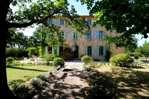 Propriété de luxe à vendre AIX EN PROVENCE, 430 m², 9 Chambres, 1190000€