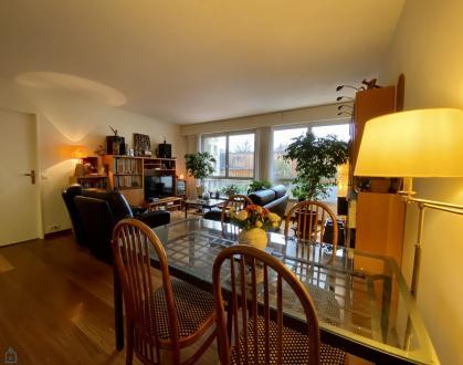 Квартира класса люкс на продажу  Париж 16ый, 96 м², 2 Спальни, 935000€