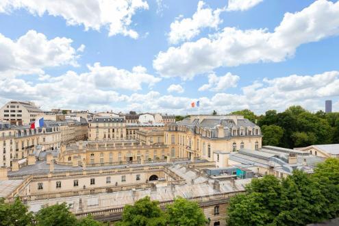 Appartement de luxe à vendre PARIS 8E, 207 m², 3 Chambres, 5930000€