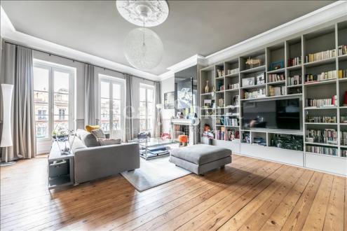 Luxury Apartment for sale BORDEAUX, 162 m², 3 Bedrooms, €850000