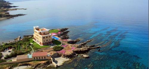 Luxe Domein  te koop ALGHERO, 900 m², 25 Slaapkamers