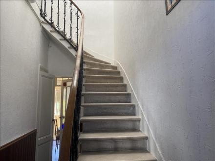Дом класса люкс на продажу  Бордо, 124 м², 3 Спальни, 525000€