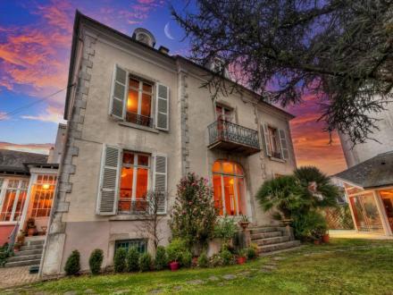 Maison de luxe à vendre PAU, 300 m², 6 Chambres, 598000€