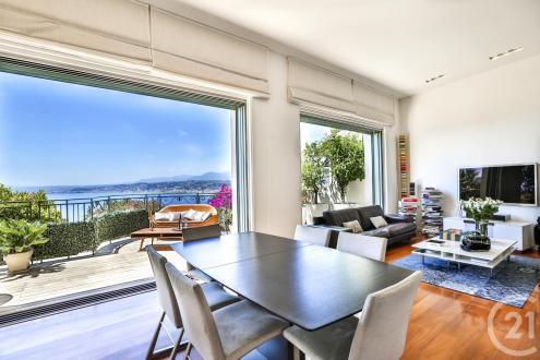 Appartamento di lusso in vendita Nizza, 150 m², 3 Camere, 1780000€