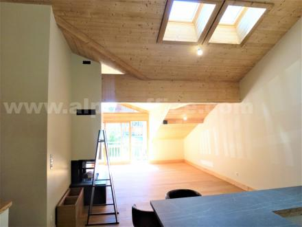 Luxus-Loft zu verkaufen CHAMONIX MONT BLANC, 125 m², 3 Schlafzimmer, 1290000€