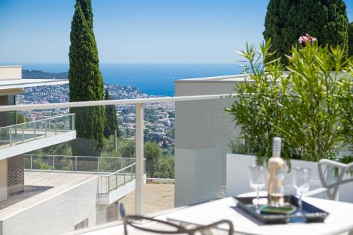 Luxury Apartment for rent NICE, 160 m², 3 Bedrooms,