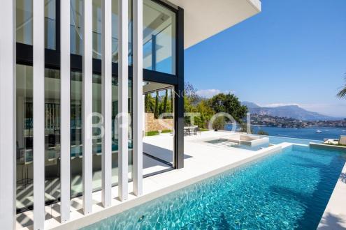 Luxus-Villa zu verkaufen Nizza, 400 m², 5 Schlafzimmer, 9500000€