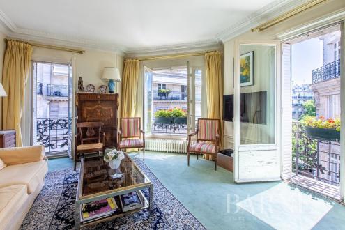 Luxury Apartment for sale PARIS 17E, 97 m², 2 Bedrooms, €1365000