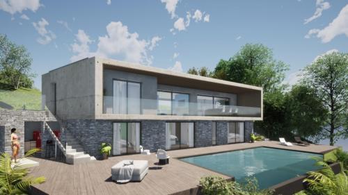 Luxe Huis te koop LES ISSAMBRES, 125 m², 3 Slaapkamers, 635000€