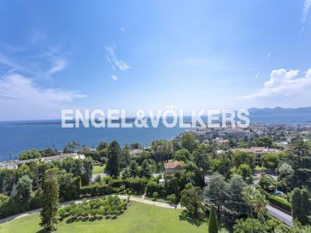 Appartamento di lusso in vendita CANNES, 96 m², 2 Camere, 1175000€