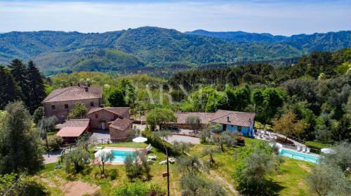 Propriété de luxe à vendre PESCAGLIA, 2980 m², 23 Chambres