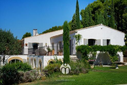 Luxus-Villa zu verkaufen AIX EN PROVENCE, 350 m², 4 Schlafzimmer, 1599000€