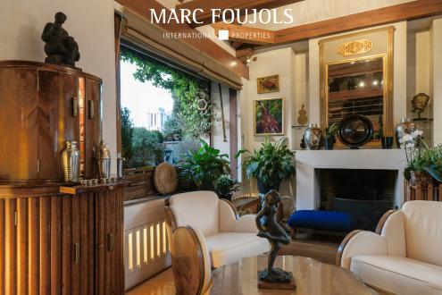 Luxus-Haus zu verkaufen PARIS 5E, 640 m², 8 Schlafzimmer, 13900000€