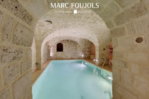 Maison de luxe à vendre PARIS 5E, 700 m², 8 Chambres, 13900000€