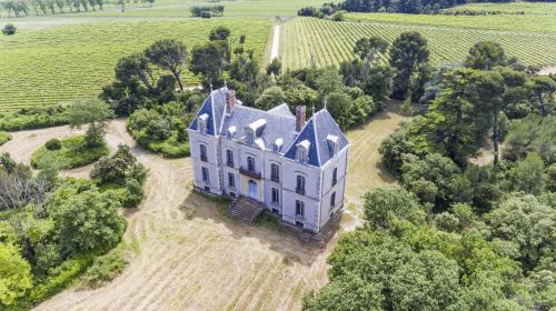Дом класса люкс на продажу  Безье, 669 м², 11 Спальни, 884000€