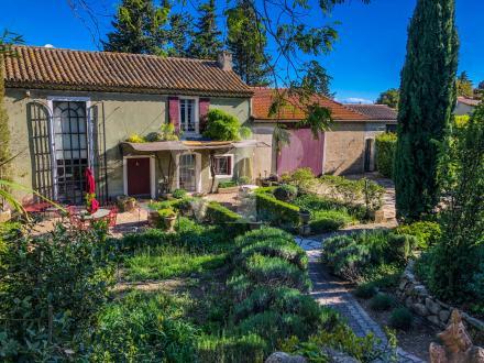 Luxe Huis te koop SAINT REMY DE PROVENCE, 240 m², 4 Slaapkamers, 742000€