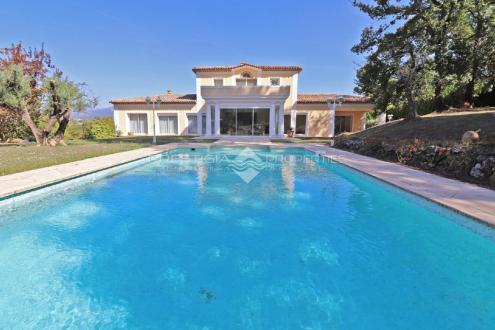 Luxury Villa for sale VALBONNE, 290 m², 5 Bedrooms, €1750000