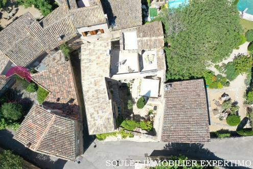 Luxus-Haus zu verkaufen L'ISLE SUR LA SORGUE, 205 m², 4 Schlafzimmer, 595000€