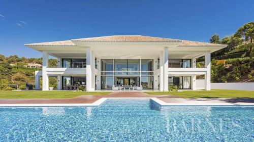 Luxe Villa te koop Spanje, 8 Slaapkamers, 12750000€